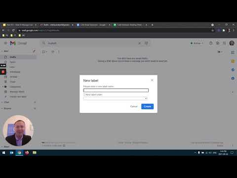How To Manage Cold Email Campaigns in Gmail [Video]