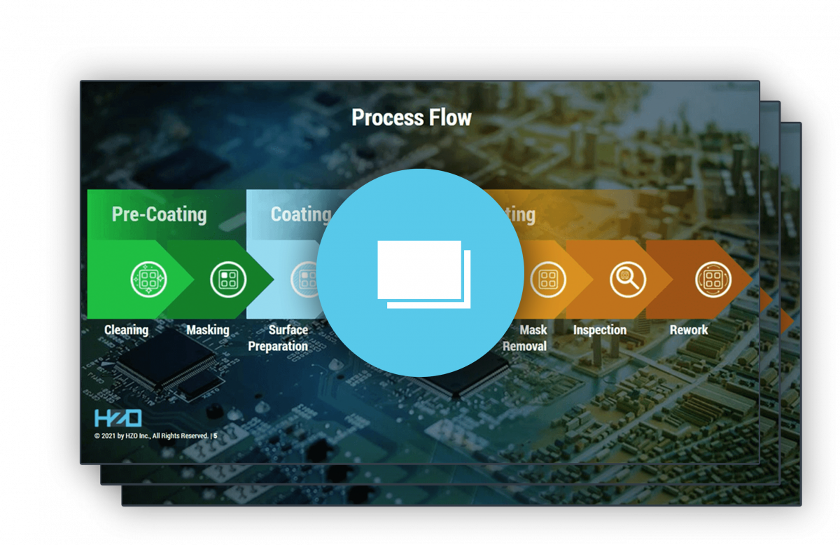How To Incorporate Conformal Coating Into Your Manufacturing Process Webinar Recording [Video]