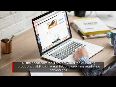 All-In-One Marketing, Sales & Webinar Tool Optimizes Digital Small Business Growth [Video]