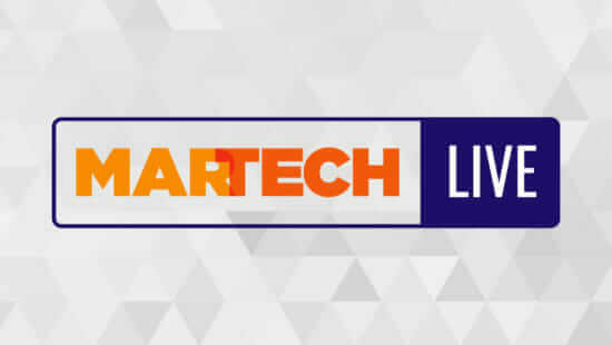 Replay: MarTech Live explores the many minds of marketing technologists [Video]