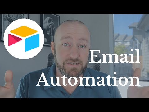 Email Automation | 3 ways to save time with email | No-code Automation [Video]