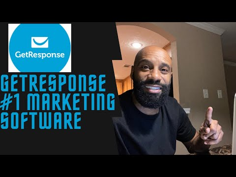 GetResponse   Trusted Inbound Marketing Software Email Marketing and Beyond [Video]