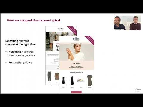 From Newsletters to Omnichannel Marketing [Video]