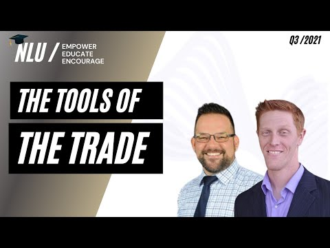 Q3 2021 Next Level U | The Tools Of The Real Estate Trade | BE3 Real Estate [Video]