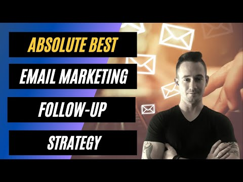 🔥 Best Email Marketing Strategy ✅ How To Double Your Sales With Email Marketing [Video]