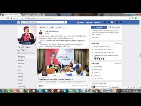 Email marketing to target customers on facebook [Video]