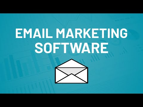 The Benefits of an Email Marketing Platform | Tech.co [Video]