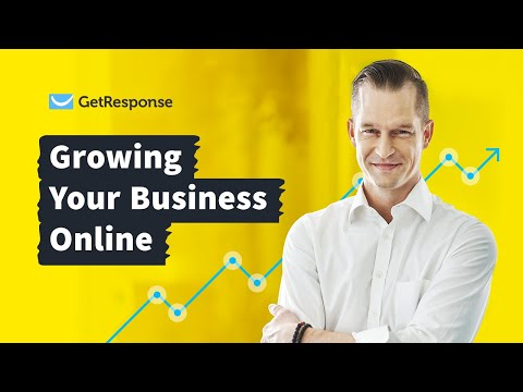 Grow your business online with GetResponse Free (Forever) [HOT NEWS] [Video]