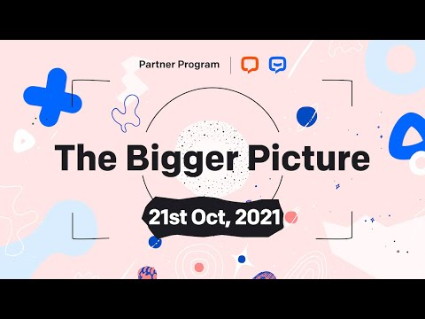 The Bigger Picture #3 | Mailchimp integration, ChatBot USPs, and new Apple Messages feature [Video]