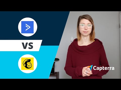 ActiveCampaign vs MailChimp: Why I switched from MailChimp to ActiveCampaign [Video]