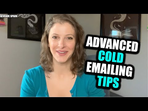 Cold Emailing: How to FIX Your Process and Land the Next Client  Cold Email Marketing [Video]