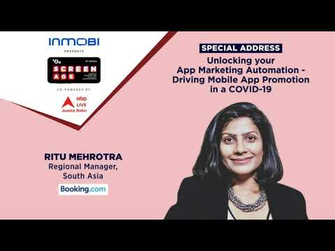 Special Address:Unlocking your App Marketing Automation – Driving Mobile App Promotion in a COVID-19 [Video]
