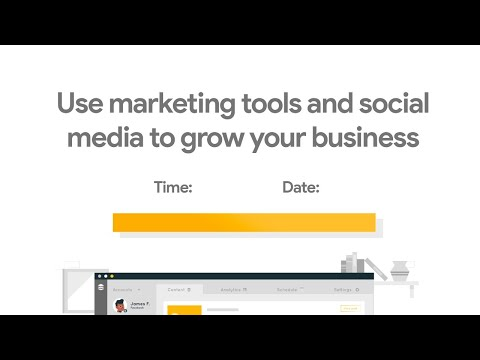 IMH 002 || Use marketing tools and social media to grow your business || 15-10-21′ [Video]